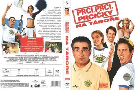 Dvd Ada Band prci prci prcičky na t 225 boře 2005 dvd obaly fdb cz