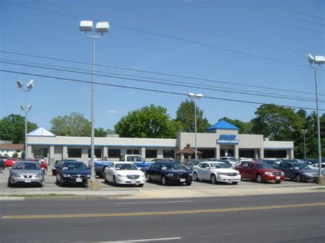 berglund chevrolet buick roanoke va  car dealership  auto financing autotrader
