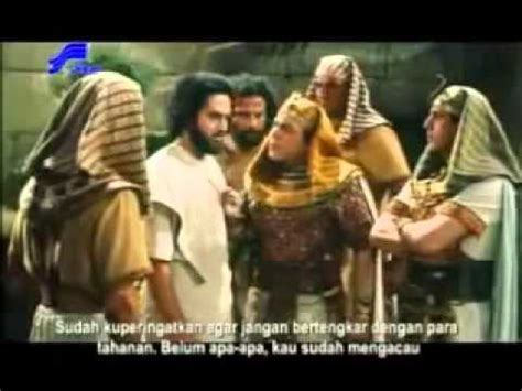 youtube video film nabi musa film nabi yusuf as zulaikha vs yusuf 11 kisah di penjara