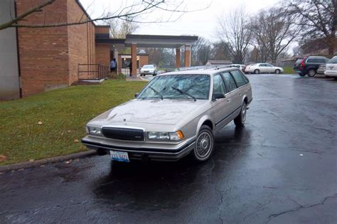 1992 buick century wagon 1992 buick century wagon pictures information and specs