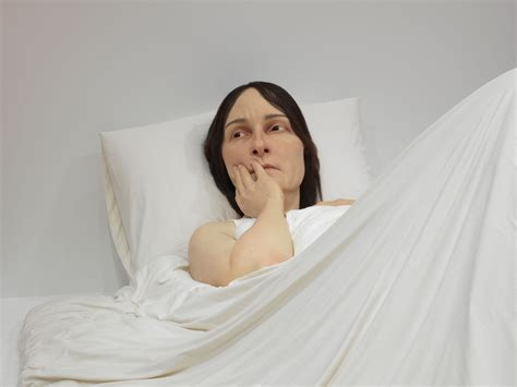 in bed in bed by mueck qagoma