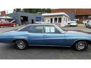 1970 Buick Lesabre For Sale 1970 Buick Lesabre Custom For Sale In Franklin