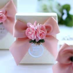 Wedding Favor Candies by Diy Paper Favor Box Wedding Favor By