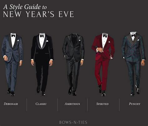 menswear style guide to new year s 2014 bows n ties