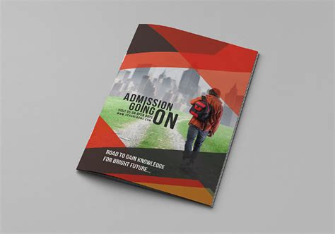 Bi Fold Brochure Templates 47 Free Psd Ai Vector Eps Format Download Free Premium Templates Bi Fold Brochure Template Illustrator