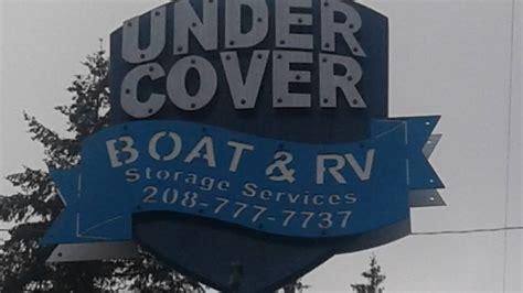 boat storage idaho falls under cover boat and rv storage storage facility post