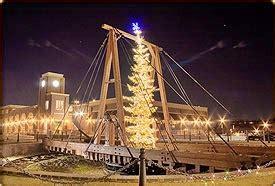 folsom tree lighting happenings around town myfolsom