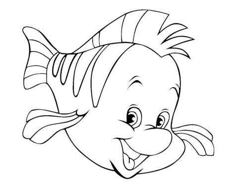 coloring pages cute fish cute fish coloring pages for kids coloring pages pinterest