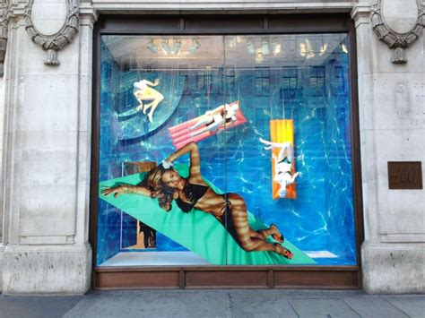 the of window displays 15 28 images the best of stores