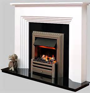 the twyford white fireplace nottingham