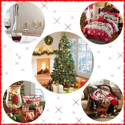 Brylane Home Christmas Decorations | indulge in holiday festivities with brylane home christmas