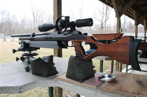 air rifle bench rest bench rest learning curve airguns guns forum