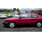 1993 DODGE SHADOW SOLD  YouTube