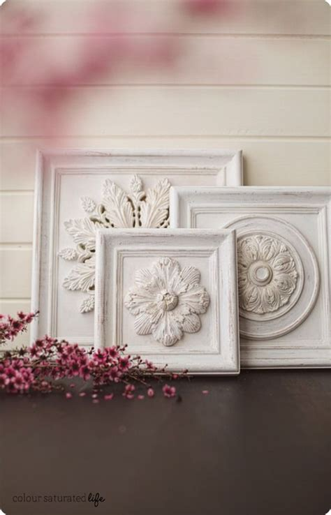 white wall decor 504 best images about diy wall ideas on