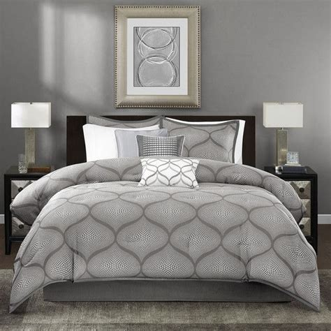 best 25 grey comforter queen ideas on pinterest grey