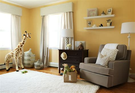 yellow baby bedroom 28 neutral baby nursery ideas themes designs pictures