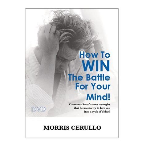 battlefield of the mind study guide winning the battle in your mind books how to win the battle for your mind study guide morris