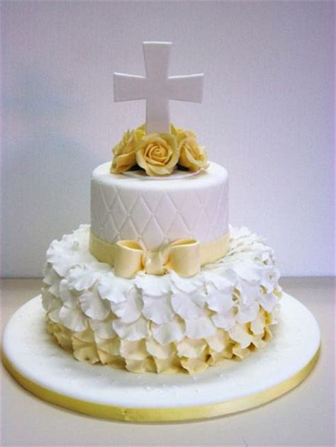 adornos de confirmacion para tortas las 25 mejores ideas sobre tortas de comunion en