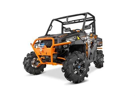 polaris ranger high lifter 4 seater dirt wheels magazine all new polaris xp turbo rzr s