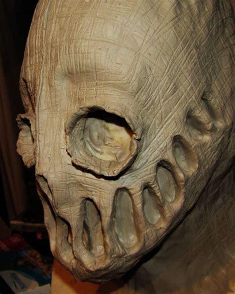 Creepy Deer Mask a collection of 33 terrifying masks naldz graphics