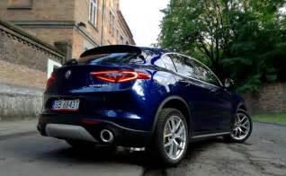 Alfa Romeo Polska Zdj苹cia Alfa Romeo Stelvio Opel Insignia Honda Civic
