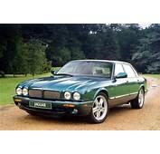 Jaguar XJ8 1997  2003 Used Car Review