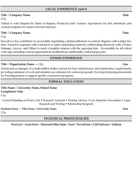 attorney resume ca sales attorney lewesmr