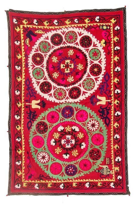 uzbek suzane antique uzbek suzani pinterest google 3405 best images about m s i prints embroidery