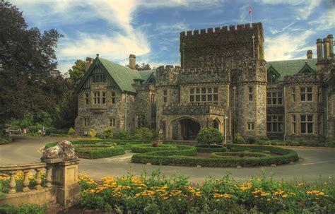 Interior Salish File Hatley Castle Bc Jpg Wikimedia Commons