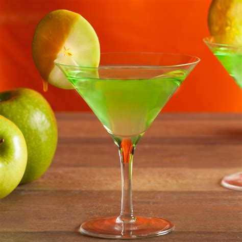 apple martini with caramel apple martini recipe