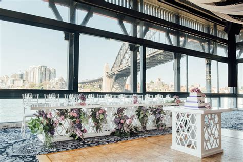 pier one sydney harbour wedding packages sydney pier one sydney harbour
