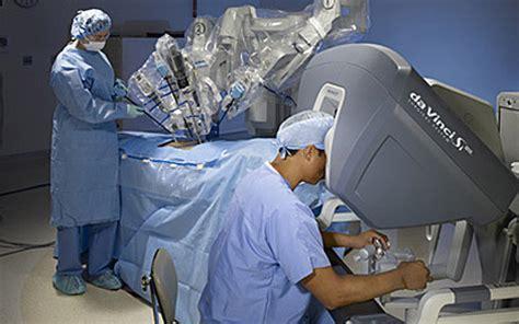 da vinci häuser un robot cirujano para intervenir en el p 225 ncreas