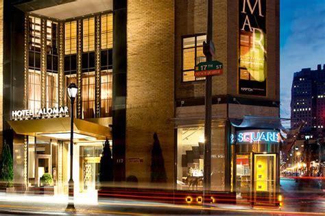 Theme Hotel Philadelphia | hotel palomar hosts glamsino royale havana nights a