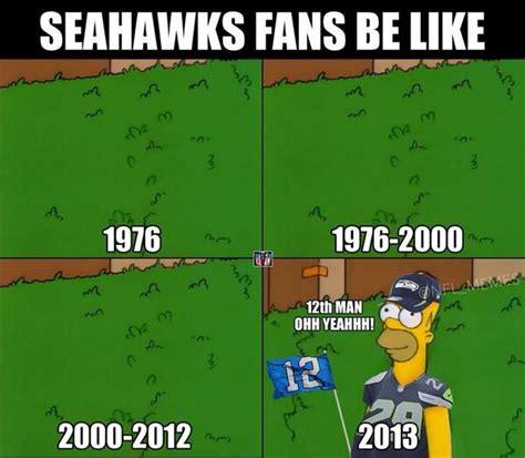 Seahawks Fan Meme - taunting the 12th man in seattle arizona sports fans forum