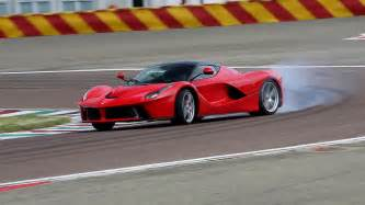 Who Buys Ferraris What Automaker Will Buy Part Of