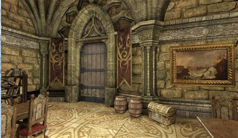 Minecraft Kitchen Design by Castle Interior