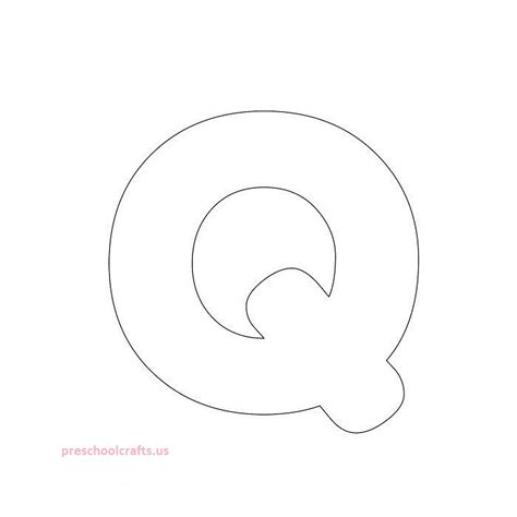 letter q template letter q template www imgkid the image kid has it