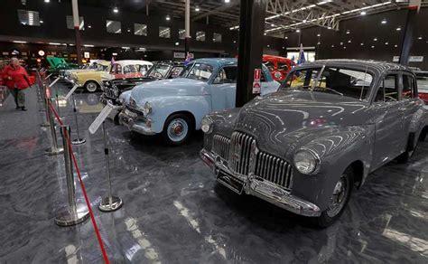 gm holden australia australian car manufacturing ends as gm holden closes