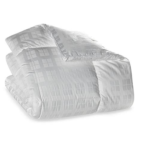 seasons collection down comforter seasons collection 174 extra warmth down alternative