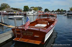 boat show xl bangshift geneva lakes antique and classic boat show 2014