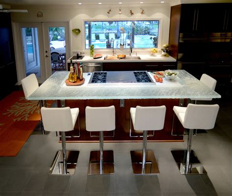 size of kitchen island survive your remodel a guide to formulating the right