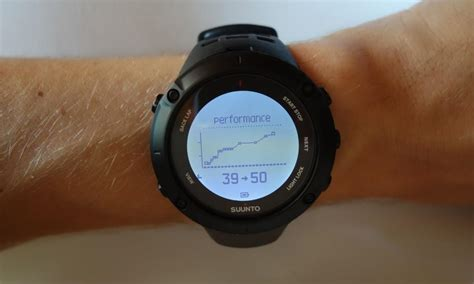 Suunto Ambit 3r Ambit3r Ambit 3 Run With Hrm Lime the suunto ambit3 manual 7 running performance at home
