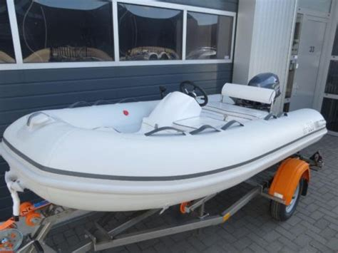 rib 420 deluxe rubber boot watersport advertenties in noord holland
