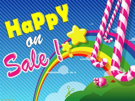 Pesanan Sale happy on sale