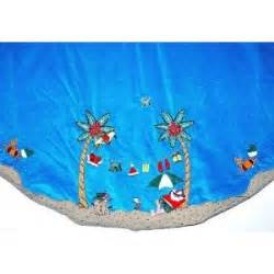 beach themed tree skirt 21 best tropical images on tropical cards and