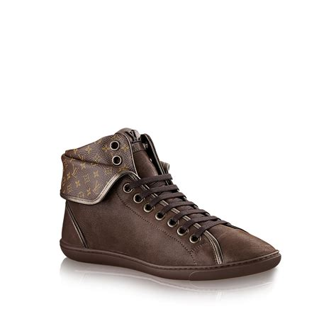 louis vuitton sneaker boot products by louis vuitton sneaker boot in monogram