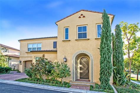 montecito woodbury irvine homes cities real estate