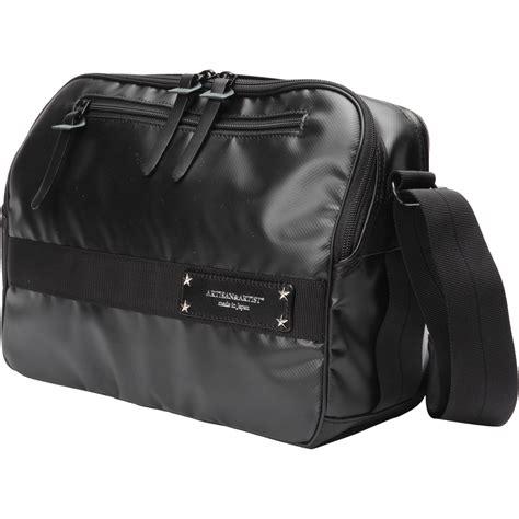 artisan artist icam 3500 shoulder bag icam3500nblk b h