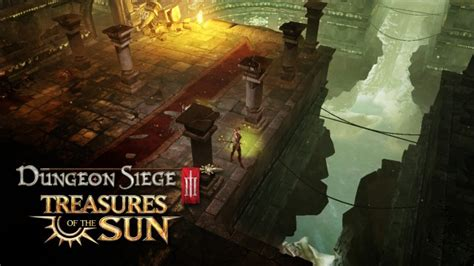 dungeon siege 3 level cap square enix annouce quot robust quot dlc content for dungeon siege iii