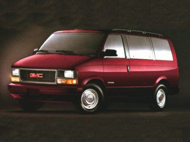 how to learn all about cars 1997 gmc jimmy user handbook 1997 gmc safari specs safety rating mpg carsdirect